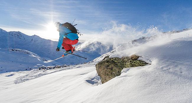 Forfaits de ski à Val thorens